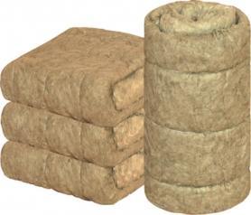 Термоизоляция для печей и каминов