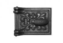 Дверка прочистная ДПр (БАЛЕЗИНО) (150*112 мм)